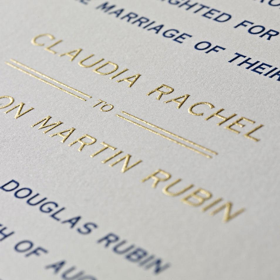invitations and stationery the paperbag online