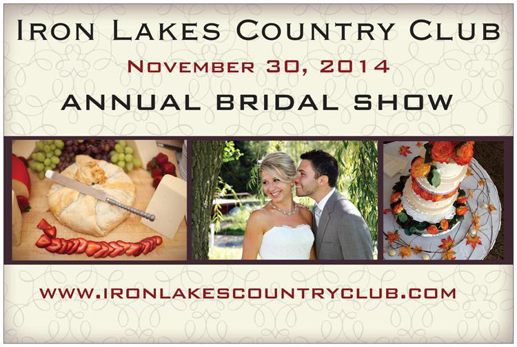 ILCC Bridall Show 2014
